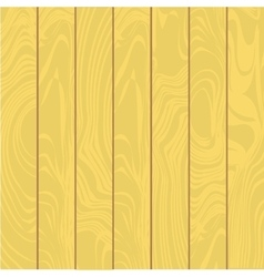 Background of old wooden planks vector image vector image
