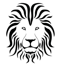 Lion, Head & Silhouette Vector Images (over 850)