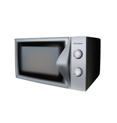 Microwave vector
