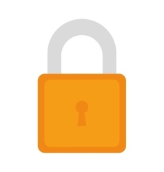 Lock security object vector