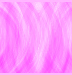 Transparent pink background vector