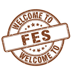 Welcome to fes vector