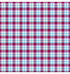 Repeating checkered pattern vector