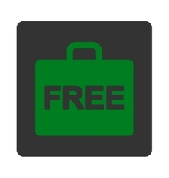Free accounting icon vector
