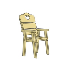 Chair-3d-380x400 vector