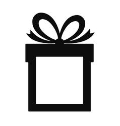 Paper gift vector