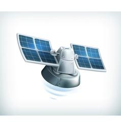 Observation satellite vector