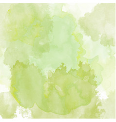 Watercolor texture with soft colors vector