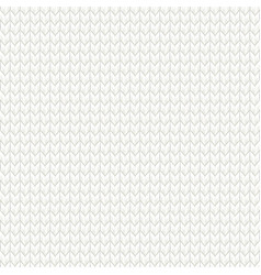 beige realistic seamless knit pattern eps 10 vector image vector image