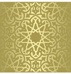 Ornamental design vector