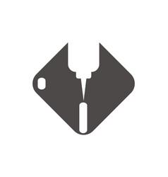 Cnc logo vector
