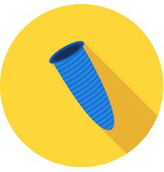Implant fixture vector