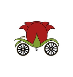 Rose-Carriages-380x400 vector image vector image