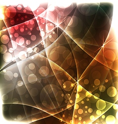 light abstract backgrounds vector image vector image