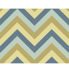 Seamless geometric strip pattern Stripy texture vector image vector image