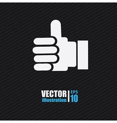 GST - Plantilla 1 vector image