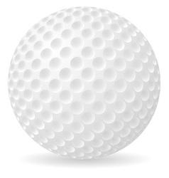 golf 01 vector image