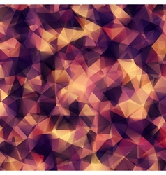 Abstract Geometric Background EPS 10 vector image