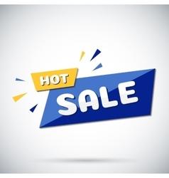 Advertising banner hot sale vector