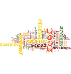 Test component of praxis ii text background word vector