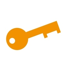 Old key security vector