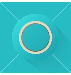 Scotch icon vector image vector image