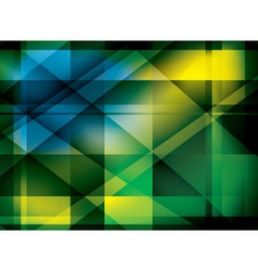abstract color background with diagonal lines vector image vector image