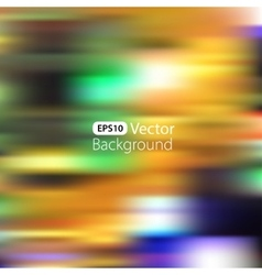 Abstract blur background vector