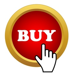New buy icon vector