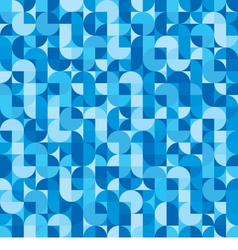 Abstract Background - Seamless Pattern vector image