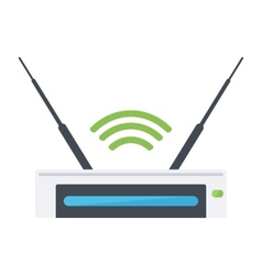 Router vector