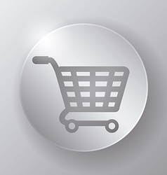 Cart shopping vector