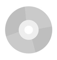 CD vector image