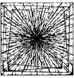 Texture Frames Grunge vector image
