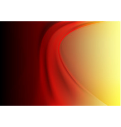 Dark red scarlet background vector