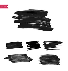 Background isolated design element vector image vector image