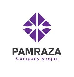 Pamraza design vector