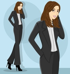 Careerwoman5 vector