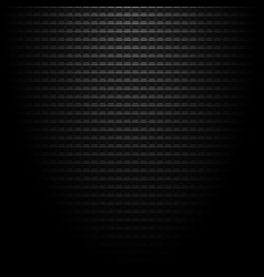 background dark tile vector image vector image