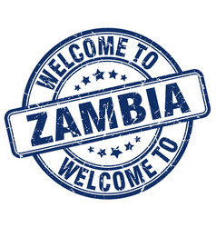 Welcome to zambia vector