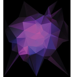 Abstract geometric background7 vector