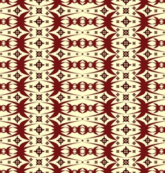 Abstract decorative pattern vector