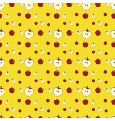 Abstract Fruit Background vector image vector image