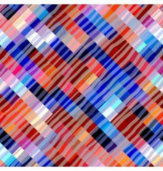 Abstract diagonal geometric pattern vector