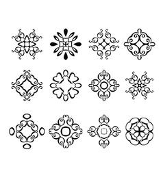 Design elements set vector