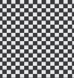 Checkered background eps10 vector