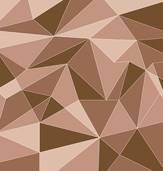 Earthtonepolygonbackground preview vector