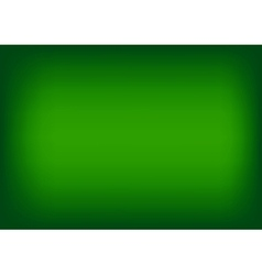 Green Celebrate Bright Blur Background vector image vector image