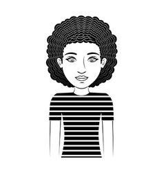 Teenagers design vector image