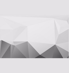 modern business gray background vector image